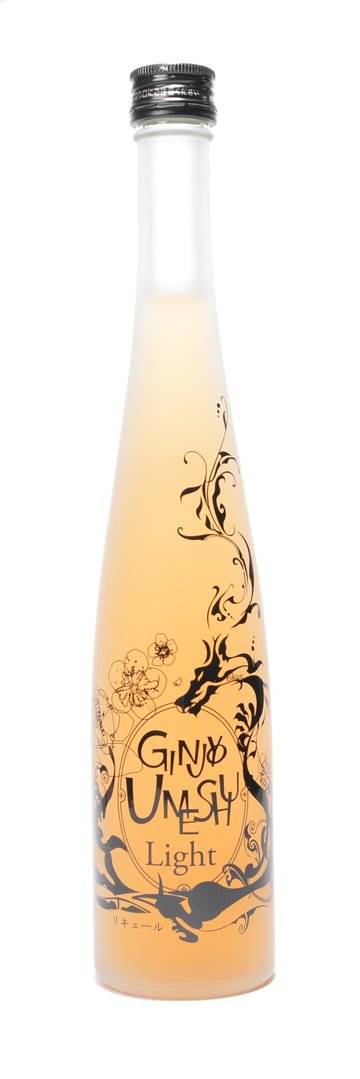 Eikun Ginjo Umeshu Light 375ml